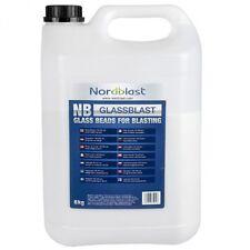 NB Glassblast Glass Beads 6 kg (Nordblast)