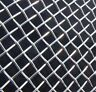High Quality Lockwood DIY Silver Cut Stainless Steel Car Grille Mesh 150 x 600mm