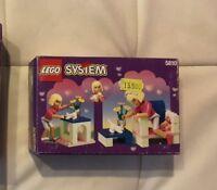 Lego System 5810 Belville Vanity Fun  Vintage New Misb Nuovo