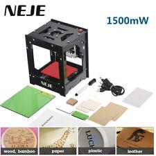 Desktop Portable Laser Engraver Machine Carver Diy Logo Mark Fast Cutting Tool