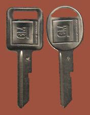 Buick GRAN SPORT B48A Classic Key Set
