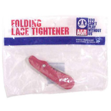 A&R Ice Hockey And Figure Skate Wire Folding Lace Tightener Effortless Secure