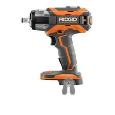 "Ridgid R86011 - 18Volt OCTANE Cordless Brushless 1/2"" Impact Wrench  Tool Only"