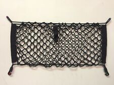Rear Side Cargo Net Set of 2 For Subaru Forester 2003 2004 2005 BRAND NEW