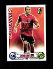 Pavel Krmas SC Freiburg Match Attax Card Original Signiert+ A 136396