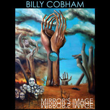 Billy Cobham - Mirror's Image [New Vinyl LP]