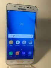 Samsung Galaxy J5 (2016) SM-J510FN 8GB White (Unlocked) Smartphone Screen Crack