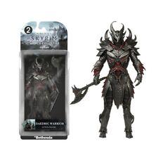 Daedric Warrior Figure Skyrim