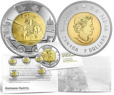 2016 75th ANNIVERSARY OF THE BATTLE OF THE ATLANTIC Coin Pack - SALE 10% OFF