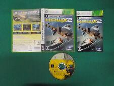 Xbox360 -- HAWX2 Tom Clancy's -- Ubisoft. JAPAN. GAME. Works fully! 56630