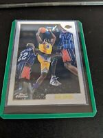 KOBE BRYANT 98-99 TOPPS CHROME #68 LOS ANGELES LA LAKERS MINT 3rd YR