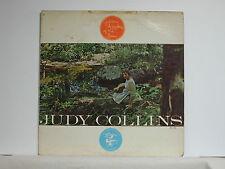 Judy Collins - Golden Apples Of The Sun, Elektra EKL-222, 1962 Mono LP