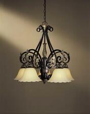 Minka-Lavery 777-301 - 5 Light Chandelier Bellasera NIB