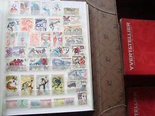 TCHECOSLOVAQUIE - 36 timbres obliteres (tout etat)