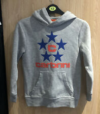 Hooded Jumper From Carbrini. Age 8-9 Years