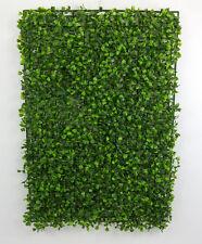 (€41,66/qm) Buchsbaummatte 60x40cm DA Kunstpflanzen Buchsmatte Buchsbaum