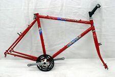 "Specialized Hard Rock Vintage Mountain Bike Frame L 21"" Hardtail Steel Charity!"
