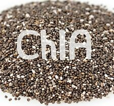 1000+ Chia Sprout Seeds bulk GROW & EAT Organic Vegan Non-GMO Gluten-Free GYO
