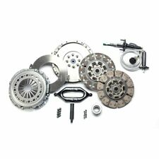 South Bend Clutch Street Dual Disc Stage 3 - Includes Flywheel and Hydraulic Upg