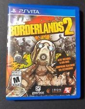 Borderlands 2 (PS VITA) USED