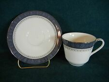 Royal Doulton Sherbrooke H5009 Cup and Saucer Set(s)