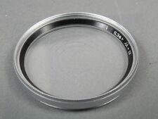 B+W 49ES Weichzeichner 1 chrome 49mm Einschraub Gewinde 49 mm screw in Glas Top