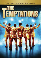 The Temptations [New Dvd]