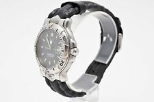Excellent Authentic Tag Heuer professional 6000 series WH1112 watch RefNo 67086