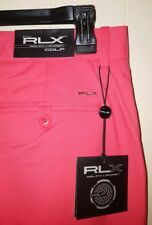 RLX Ralph Lauren Golf Performance Pants 32×32 (NWT)