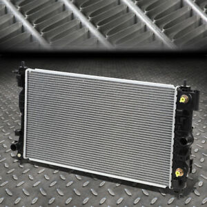 FOR 14-19 CHEVY IMPALA OE STYLE ALUMINUM CORE REPLACEMENT RADIATOR DPI 13146