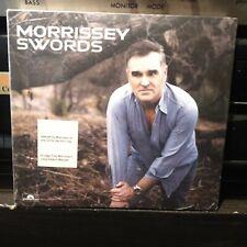 Morrissey – Swords Doppio CD (CD + Bonus) limited  Still Sealed Nuovo Sigillato