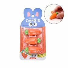 Gift For Kids Stationery Correction Supplies Office School Supplies Eraser