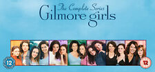 Gilmore Girls - Complete Season 1-7 (DVD) Lauren Graham, Alexis Bledel