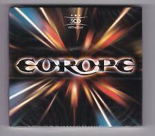 EUROPE - ALL THE BEST - COFANETTO 3 CD - NUOVO E SIGILLATO