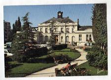 VILLEMOMBLE (93) HOTEL de VILLE animé en 1984