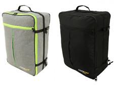 Reisetasche 55 x 20 x 40 cm  Boardgepäck HANDGEPÄCK Rucksack Condor Ryanair 44L