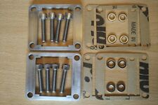 Yamaha RD250 RD350 RD400 RD250LC RD350LC Inlet Reed Cage Spacer Kit