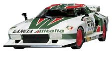Tamiya 1/24 Sports Car Series No.3 Lancia Stratos turbo