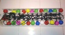Nordstrom Gumdrop Holiday Light Set 25 Lights Olive The Other Reindeer