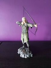 More details for iron studios lord of the rings legolas 1/10 statue