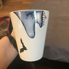 Halloween Dept 56 Coffee Mug Cup witches pick your nose collectibles funny