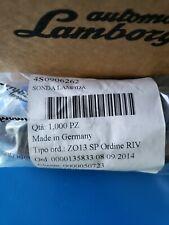 NEW OEM Lamborghini Genuine O2 Oxygen Sensor Lambda Probe R8 V10 4S0906262