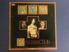 AUM~resurrection FILLMORE 1969 ~Original~ 1st Pressing A/A (LP) Ex / (JACKET) Vg