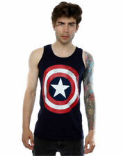 Vêtements Marvel sans manches pour homme