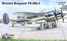 Valom 1/72 Model Kit 72051 Bristol Brigand TF Mk.I