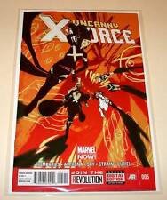 UNCANNY X-FORCE # 5  Marvel Comic  July 2013  NM