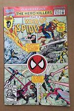 Web Of Spider-Man Annual Vol.1 #8 1992 VG