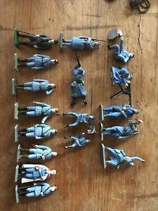 MOKAREX Soldats Peints