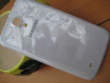 Samsung Galaxy Mega 6.3 I9200 I9205 I527 Back Door Battery Cover  White  OEM