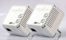 Devolo dLAN 500 WiFi Set (2 Stück)/ WLan (Neuware ohne Originalverpack.)